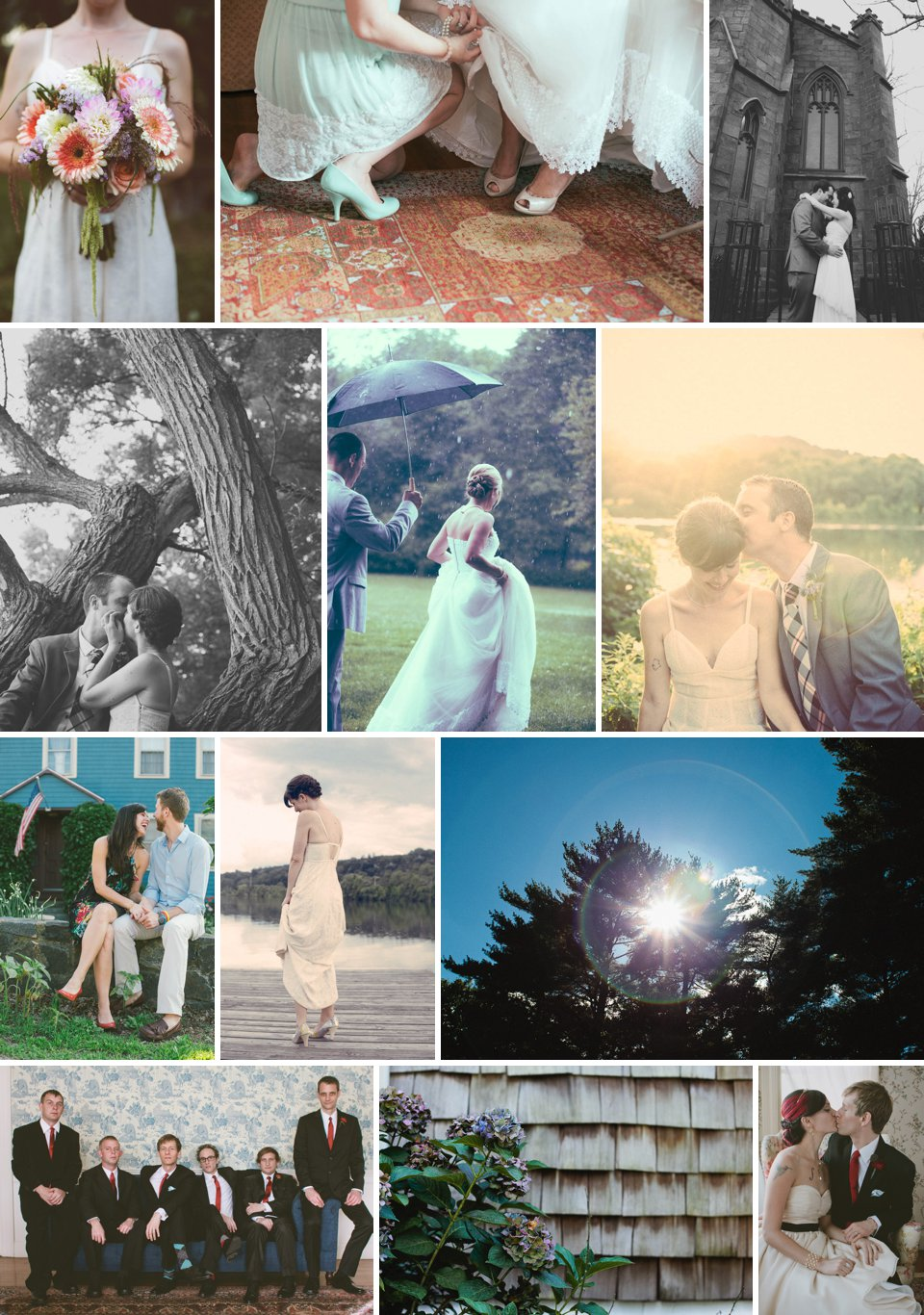 whimsical rustic ethereal vintage wedding photography boston