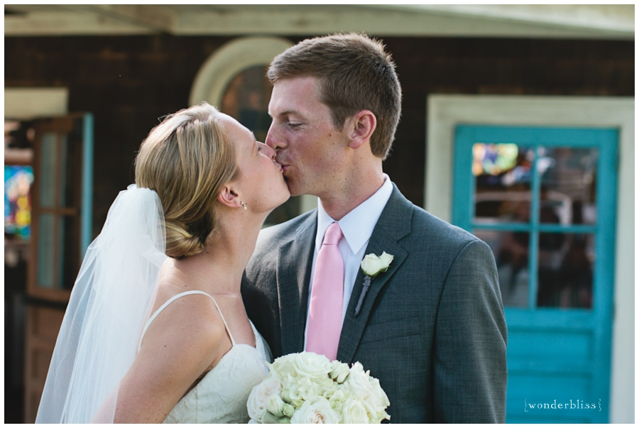 Classic Cape Cod Wedding :: Woods Hole and Falmouth ...